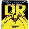 DR DDT-45 Drop-Down Tuning struny do gitary basowej drop 45-105