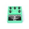 XVive W2 Overdrive/Fuzz efekt gitarowy