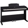 Roland RP 102 BK pianino cyfrowe, czarne