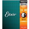 Elixir 11525 Medium 11 Mando 8020 NW struny do mandoliny