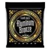 Ernie Ball 2564 Aluminium Bronze Medium struny do gitary akustycznej 13-56
