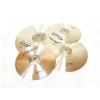Amedia Vigor Rock Set  SPL 8 HH14, CR16, R20 zestaw talerzy perkusyjnych