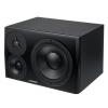 Dynaudio Lyd 48 Black Left monitor studyjny trójdrożny, kolor czarny