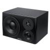 Dynaudio Lyd 48 Black Right monitor studyjny trójdrożny, kolor czarny