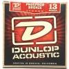 Dunlop DAP1356 struny do gitary akustycznej 13-56