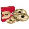 Sabian 2500587 XB AAX X-plosion Set zestaw talerzy perkusyjnych