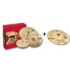Sabian HHX Evolution Performance Set 14′′ hi-hat, 16′′ crash, 20′′ ride + 18′′ Ozone crash zestaw talerzy perkusyjnych
