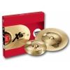 Sabian XS20 Effects Pack 10″ Slash, 18″ China zestaw talerzy perkusyjnych