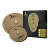 Zildjian Low Volume Box L80  (13″, 18″) zestaw talerzy perkusyjnych