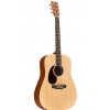 Martin DX-1R AE LEFT gitara elektroakustyczna leworęczna