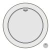 Remo P3-1220-C1 Powerstroke 3 20″ biały powlekany, naciąg perkusyjny