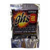 GHS Bass Boomers struny do gitary basowej 4-str. Medium Light, .045-.100, 2-Pack