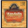 GHS Professional struny do mandoliny, Loop End, Phosphor Bronze, Light, .010-.036