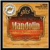 GHS Professional struny do mandoliny, Loop End, Pure Nickel, Medium Light, .0105-.039