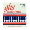 GHS Plectrum struny do banjo, 4-str. Loop End, Light, .011-.026
