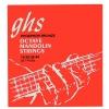 GHS Professional struny do mandoliny, Loop End, Phosphor Bronze, Octave, Regular, .012-.044