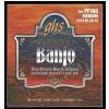 GHS Professional struny do banjo, 5-str. Loop End, Phosphor Bronze, Medium, .010-.022