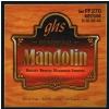 GHS Professional struny do mandoliny, Loop End, Bright Bronze, Medium, .011-.040