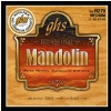 GHS Professional struny do mandoliny, Loop End, Pure Nickel, Medium, .011-.041