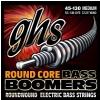 GHS Round Core Bass Boomers struny do gitary basowej, 5-str. Medium, .045-.130