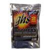 GHS Bass Boomers struny do gitary basowej 4-str. Medium, .045-.105, 2-Pack