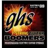 GHS Guitar Boomers struny do gitary elektrycznej, 7-str. Light, .009-.058