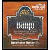 GHS Sonny Osbourne Signature struny do Banjo, 5-str. Loop End, Stainless Steel, .011-.022