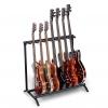 Rockstand 20882 B/1 FP statyw gitarowy na 7 gitar do samodzielnego montażu