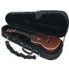 Rockcase 20851B futerał Soft-Light Delux do ukulele koncertowego