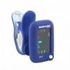 RockTuner CT7 BLU tuner chromatyczny clips, niebieski