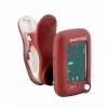 RockTuner CT7 RED tuner chromatyczny clips, czerwony