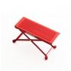 Rockstand 24000 R podnóżek, czerwony