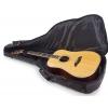 Rockbag 20509 Deluxe Line pokrowiec na gitarę akustyczną