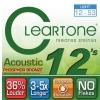 Cleartone struny do gitary akustycznej 12-53 phospore bronze
