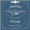 Aquila Sugar struny do ukulele, Concert, low G (wound)