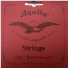 Aquila New Nylgut Oud Set, 11string Arabic Tuning, light tension