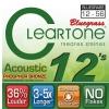 Cleartone struny do gitary akustycznej 12-56 bluegrass