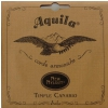 Aquila New Nylgut Timple Canario Set Soprano Set, A-E-C-G