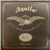 Aquila Super Nylgut - struny do ukulele, 8-String Baritone, Dd-Gg-Bb-ee