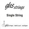GHS Phosphor Bronze struna do gitary akustycznej, .052, owijana