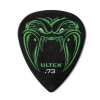 Dunlop HETFIELD′S BLACK FANG THIN-BOX (6 szt.) kostki gitarowe 0.73 mm