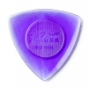 Dunlop 473R Triangle Stubby 2.0mm purpurowa