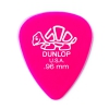 Dunlop 4100 Delrin kostka gitarowa 0.96mm