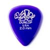 Dunlop 4100 Delrin kostka gitarowa 2.00mm