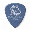 Dunlop 417R Gator Grip kostka gitarowa 1.14mm