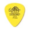 Dunlop 4181 Tortex kostka gitarowa 0.73mm