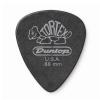 Dunlop 488P Tortex Pitch Black kostka gitarowa 0.88mm
