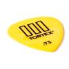 Dunlop 462R Tortex III kostka gitarowa 0.73mm