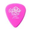 Dunlop 4100 Delrin kostka gitarowa 0.71mm