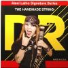 DR Alexi Laiho Signature Series - struny do gitary elektrycznej, Light, .009-.042